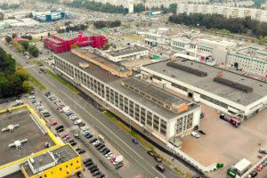складской-комплекс Москва