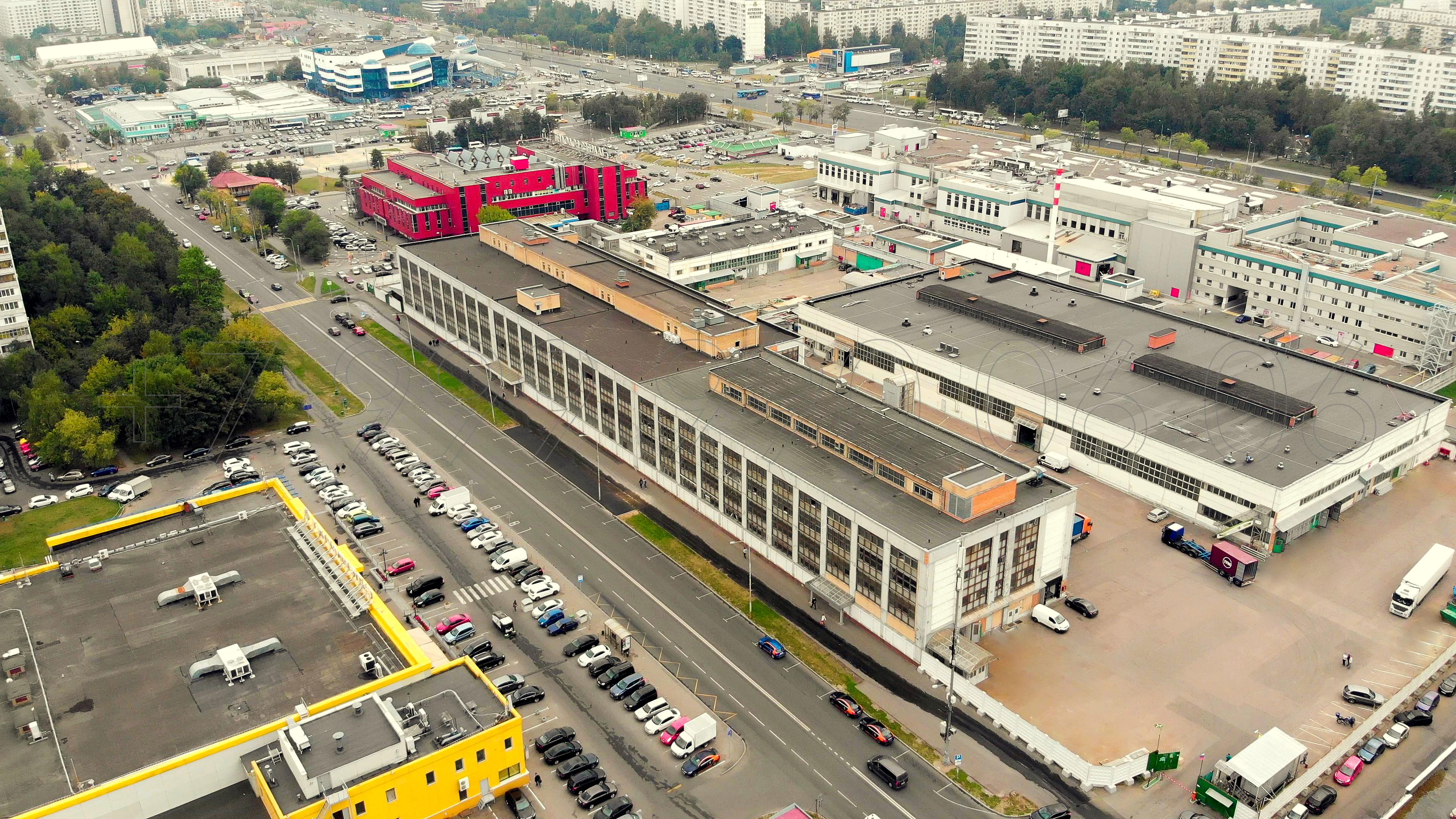 склад-офис.москва
